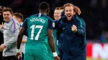 Pochettino refuses to say if Harry Kane will be fit for Champions League final
