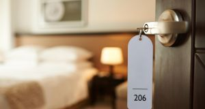 Higher accommodation costs led to an increase in the consumer price index. Photograph: iStock