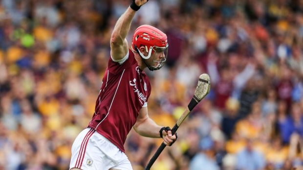 Do Galway they hang their hat on Johnny Glynn's aerial threat?