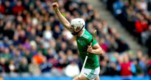 Limerick's Aaron Gillane will be operating as a lone-wolf again.