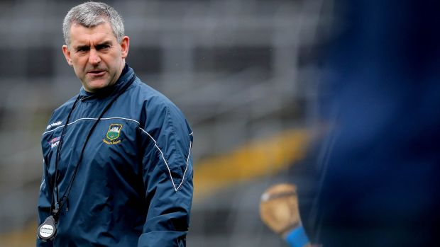 Is the necessary athleticism available to Liam Sheedy?