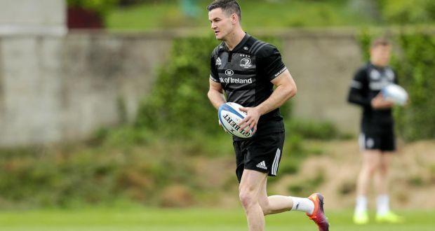 Champions Cup final - Leinster v Saracens: Kick-off time, TV details