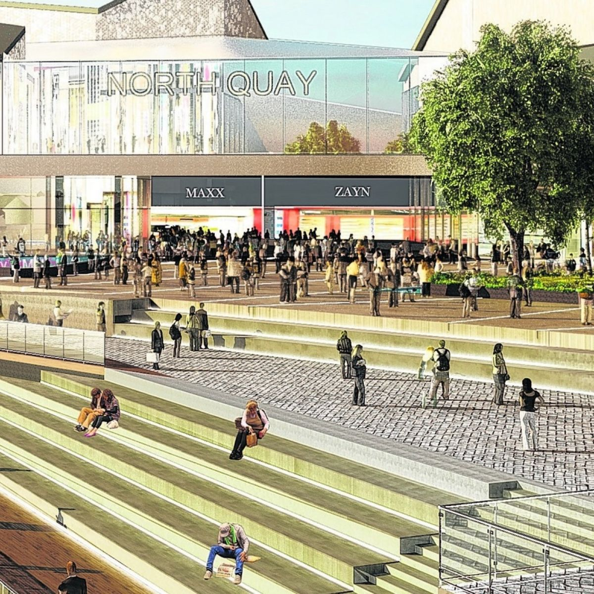 Planning: Erecting A Site - Waterford City & County Council
