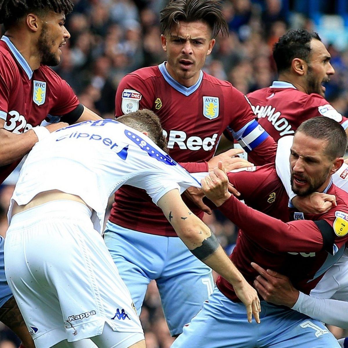 Bielsa: Leeds won't kick ball out if a Derby player is injured