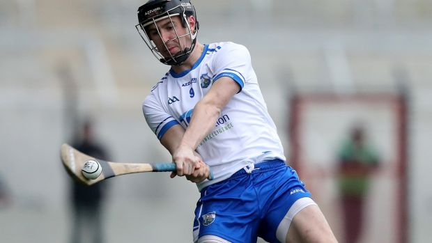 Waterford's Conor Gleeson. Photograph: Inpho
