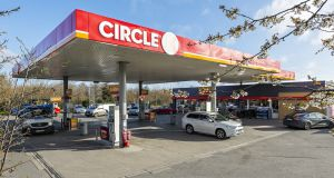 Circle K has  15.7 years remaining on its lease at Citywest in Dublin