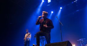 Win two tickets to see Kodaline May 31st