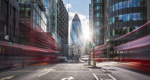 Wrightbus has a long-standing business relationship with Transport for London. Photograph: iStock
