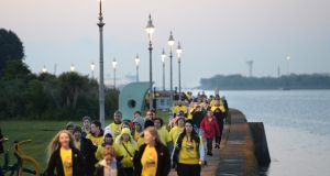 Gallery: Darkness into Light