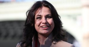 The BBC  pulled the latest episode of Have I Got News For You after the broadcaster said it would have been 'inappropriate' for Change UK leader Heidi Allen to be a guest. Photograph: PA