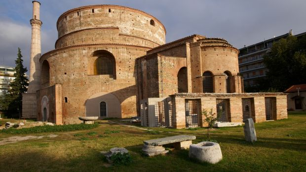 Thessaloniki: All roads lead to the sea in Greece's second city