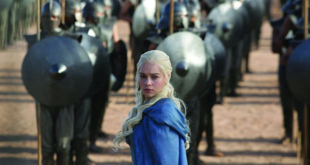 Capitalism has gone all Game of Thrones, and that's not a good thing, says Chris Johns.