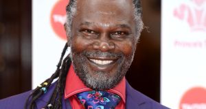 Levi Roots: built a Caribbean food and drink empire worth €40.5 million following his appearance on Dragons' Den. Photograph: Jeff Spicer/Getty Images