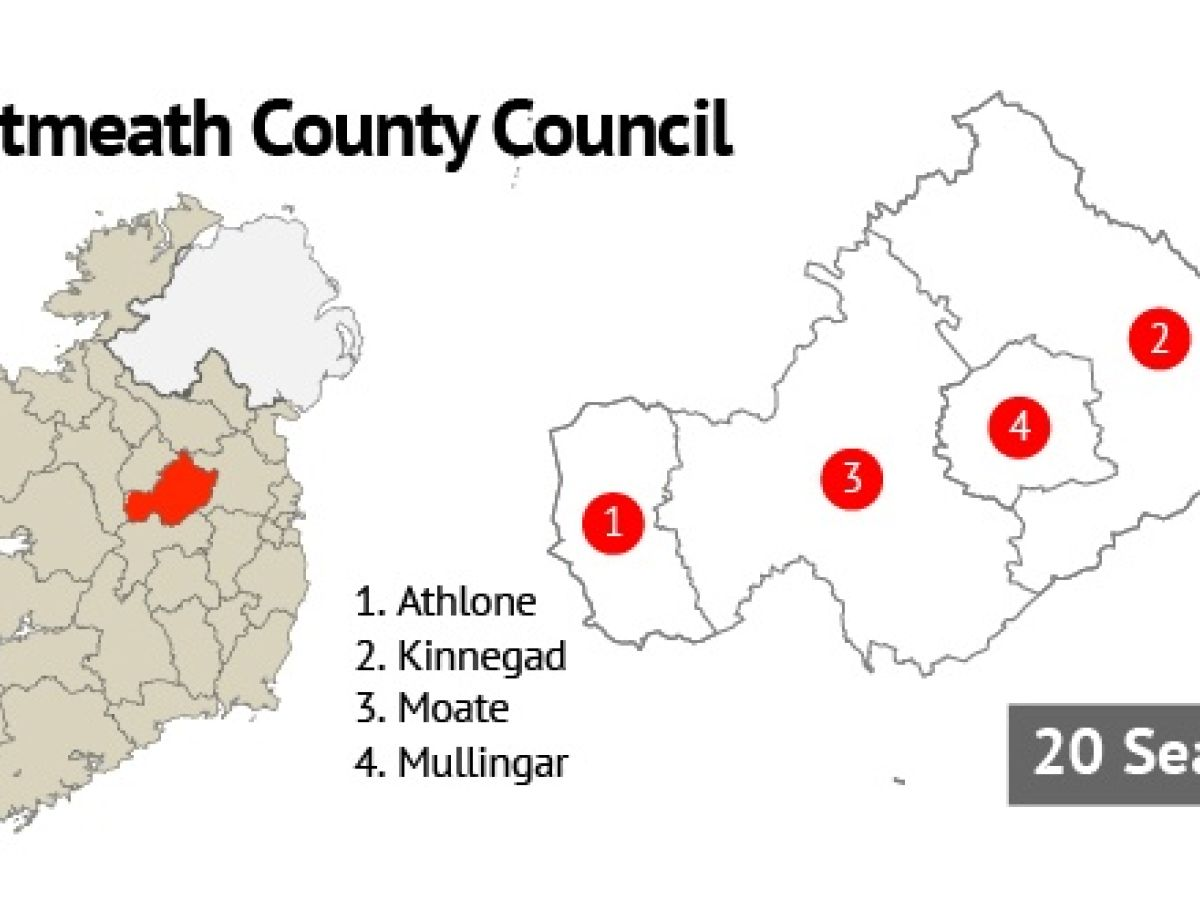 Frequently Asked Questions - Westmeath County Council