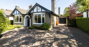 Number 34 Woodlawn Park, Churchtown, Dublin 14
