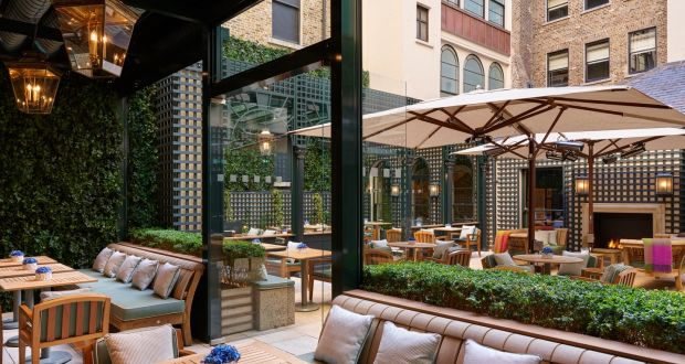 Pimp Up Your Patio With These Nine Ideas For Outdoor Spaces