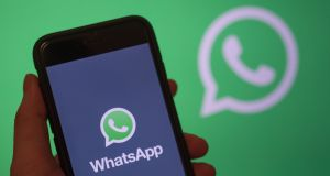 The executives from NSO Group made a bold claim: using just one simple missed call on WhatsApp, it had figured out a way to 'drop its payload', a piece of software called Pegasus that can penetrate the darkest secrets of any iPhone. Photograph: Hayoung Jeon/EPA