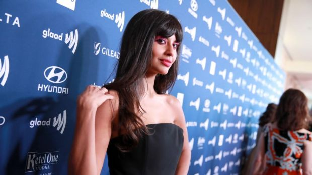 "Jameela Jamil: ""I had an abortion when I was young, and it was the best decision I have ever made."" Photograph: Rich Fury/Getty"