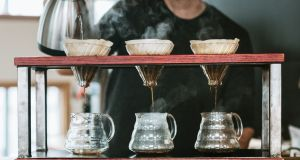 Bean and gone: Klatch has already sold out of its Elida Geisha Natural coffee. Photograph: iStock/Getty