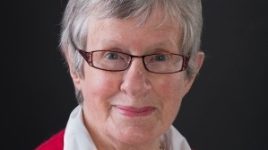 Norma MacMaster: shortlisted for the inaugural Paul Torday Memorial Prize, an award for a first novel by a writer over 60