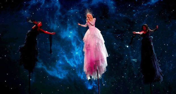 Eurovision 2019: Low-calorie ballads weigh down the first