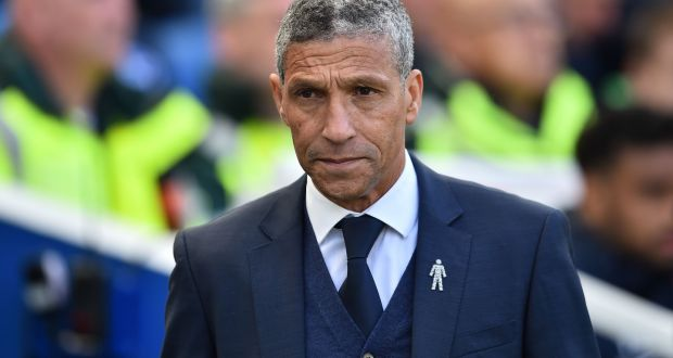 West Brom plan to speak to Chris Hughton about manager's job