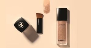 Barely there: Chanel Les Beiges Eau de Teint Water-Fresh Tint