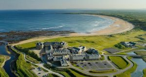 Under plans being worked on by US officials, Donald Trump may return to Doonbeg from France on June 7th before flying back to the US.