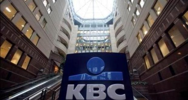 KBC Ireland chief doesn't see private home loan sales