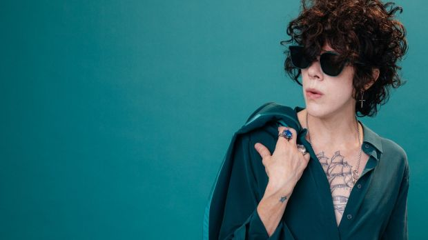 Laura Pergolizzi, aka LP, will play at Dublin's Olympia Theatre