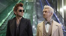 Good Omens: All the signs are pointing to a great TV series