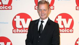 The Jeremy Kyle Show launched in 2005. It was one of the earliest TV formats in this part of the world to capitalise on our endless appetite for human suffering. Photograph: Chris Jackson/Getty Images
