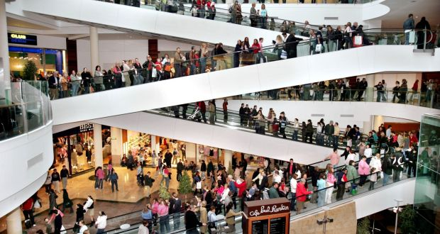 Dundrum Town Centre owners oppose Carrickmines retail development