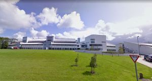 The Institute of Technology Tralee has been running operational deficits of between €1-€2 million over recent years. Image: Google Maps