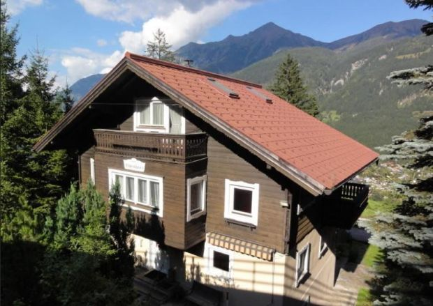 Salzburg: six-bed ski chalet in Bad Gastein