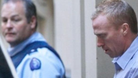 Adrian Bayley is seen after his sentencing in June. Photograph: Fairfax Media via Getty Images