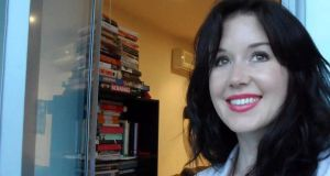Jill Meagher. Ms Meagher was raped and murdered as she walked home after a night out in Australia in September 2012.