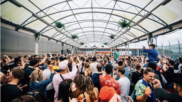 Part music, part industry event, AVA Festival is the annual shindig where an array of DJs, industry bodies (and heads), and electronic music aficionados gather for a few days of music and conversation