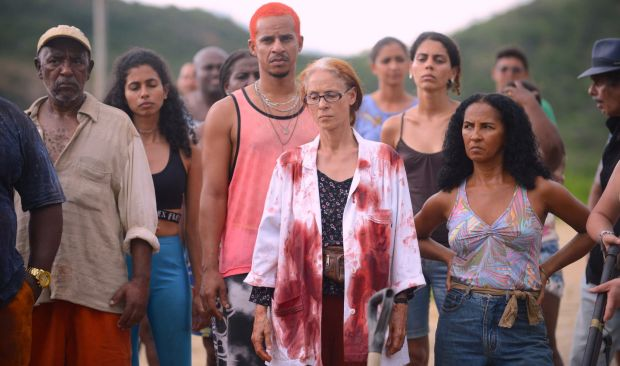 Cannes 2019: Bacurau, directed by Kleber Mendonça Filho and Juliano Dornelles