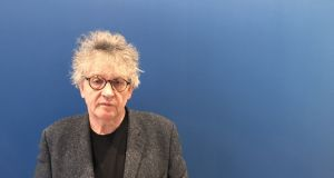 Paul Muldoon: On My Culture Radar
