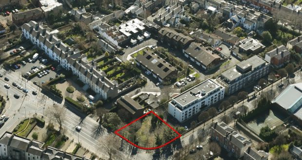 Ready-to-go residential site at the heart of Dublin 4 guiding at €4 5m