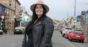Julia O'Reilly: wants one of Longford municipal district's seven seats on May 24th. Photograph: Shelley Corcoran