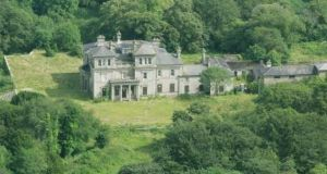 "Whitfield Court, in Kilmeaden, Co Waterford was where Anthony Sheedy wanted to ""downsize"" to."