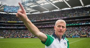 Limerick manager John Kiely is quick to acknowledge the smoothness with which his squad has adjusted to the routine of week-in-week-out hurling. Óisín Keniry/Inpho