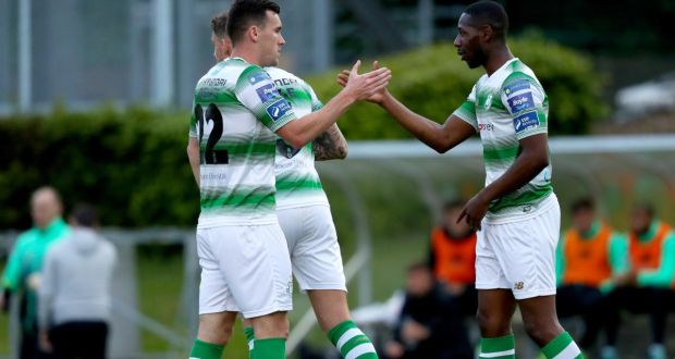 Dan Carr Gets Shamrock Rovers Back On Track Against Students