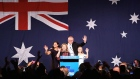 'Better the devil you know', Australians react to election results