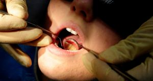 A new national oral health policy focuses on prevention, on screening and on building links between oral and general health through a common risk factor approach. Photograph: Rui Vieira/PA Wire