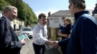 European election candidates hit the streets in Ireland South (yes, that includes Wicklow)