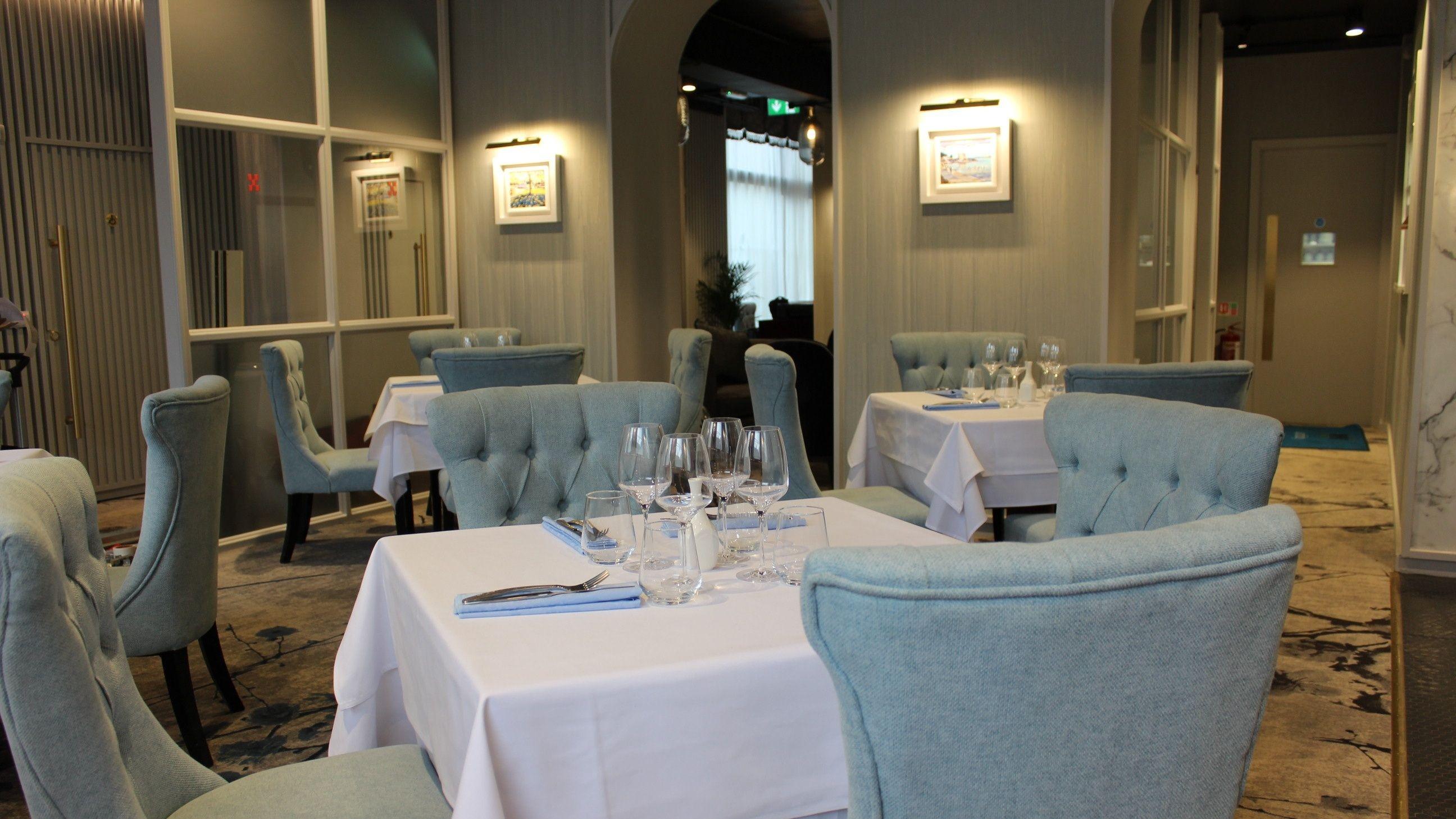 THE BEST 10 Modern European Restaurants near Grange - Yelp