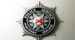 The PSNI have asked anyone with information to call police on 101 or Crimestoppers anonymously on 0800 555111.